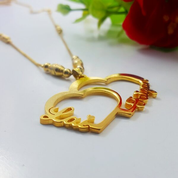 double name gold necklace name necklace designs name locket designin urdu name locketdesigns in gold online gold namependant designs for female couplename locket design doublenamelocket design name locketnew design name locketdesigns online name chain golddesign gold chain namedesign price name chain design name locket design gold chain name design