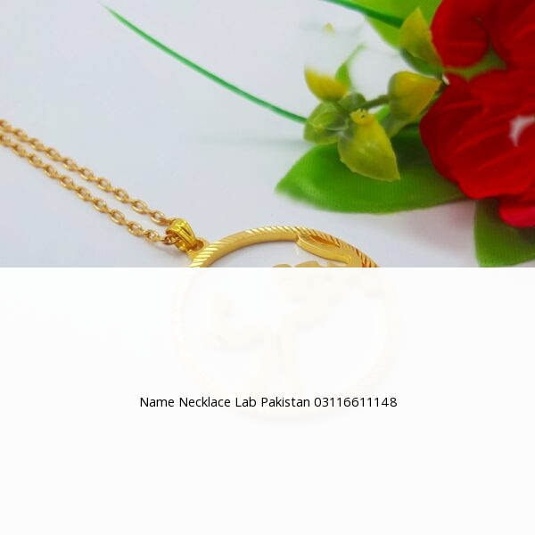 Bushra Gold Plated Arabic Name Necklace name necklace designs name locket design in urdu name locket designs in gold online gold name pendant designs for female couple name locket design double name locket design name locket new design name locket designs online name chain gold design gold chain name design price name chain design name locket design gold chain name design