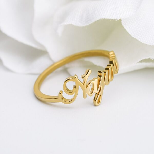 name rings gold, name ring for girl, customized ring with name, personalized name ring, name rings silver, ring with name inside, name ring design online, name rings cheap, write name on gold ring, 2 finger gold ring with name on it, ring design with name for female, gold ring design for male with name, name rings gold plated, customized ring with name, double name ring gold, write name on diamond ring, ring design with name for male, write names on wedding rings, write name on jewellery, write name on gold chain, gold ring name images,
