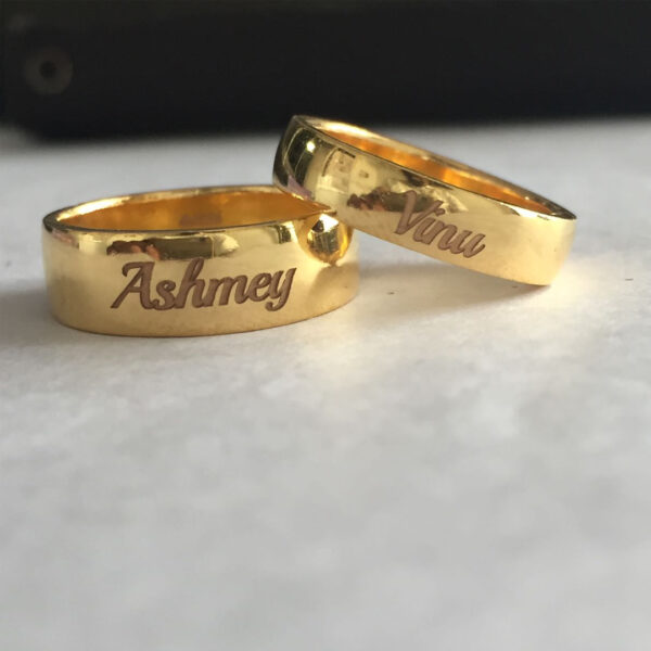 Couple Name Engraved ring in Pakistan name rings gold, name ring for girl, customized ring with name, personalized name ring, name rings silver, ring with name inside, name ring design online, name rings cheap, write name on gold ring, 2 finger gold ring with name on it, ring design with name for female, gold ring design for male with name, name rings gold plated, customized ring with name, double name ring gold, write name on diamond ring, ring design with name for male, write names on wedding rings, write name on jewellery, write name on gold chain, gold ring name images,